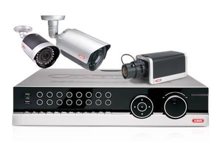 Solutions performantes de vidéosurveillance