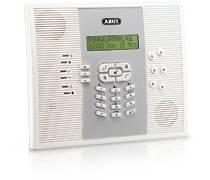Privest wireless alarm system