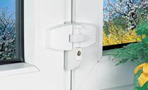 Locks for double windows