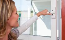 Window handle locks